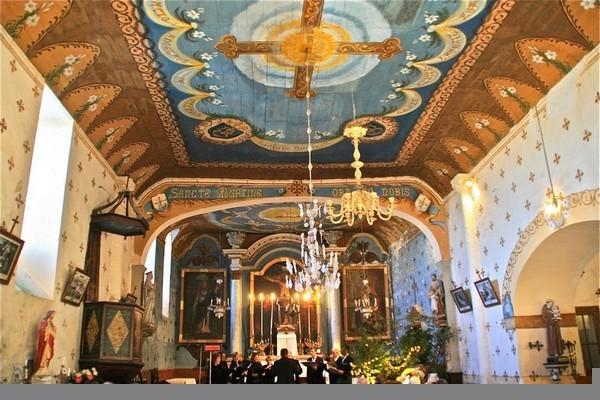 Journées du patrimoine 2017 - Découverte de l'église médiévale de Heux