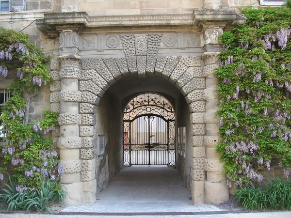 Journées du patrimoine 2017 - Le lycée Gabriel Faure, un lieu d'enseignement depuis la Renaissance