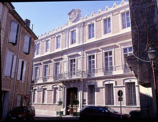 Crédits image : Musée des Beaux-Arts, Hôtel Fabrégat, Béziers