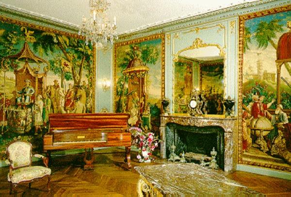 Journées du patrimoine 2019 - Visite des collections du musée Leblanc-Duvernoy
