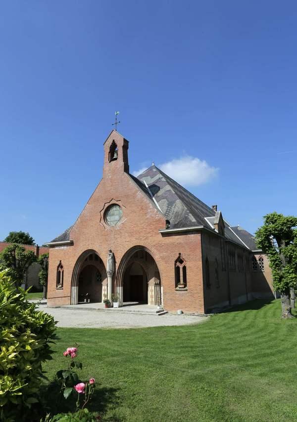 Église Notre-Dame-des-Trévois