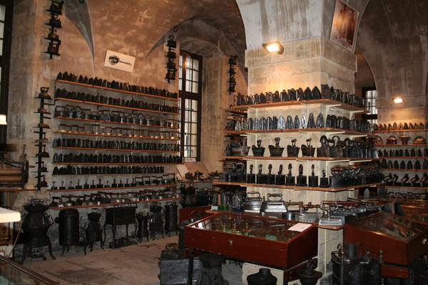 Crédits image : Musée de Longwy