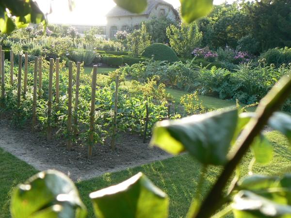 Rendez Vous aux Jardins 2018 -Parc et jardin du château de clivoy