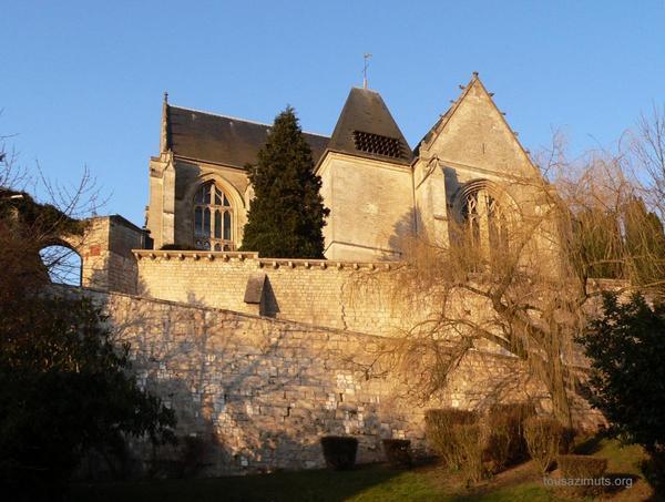 Crédits image : Mairie de Poix de Picardie