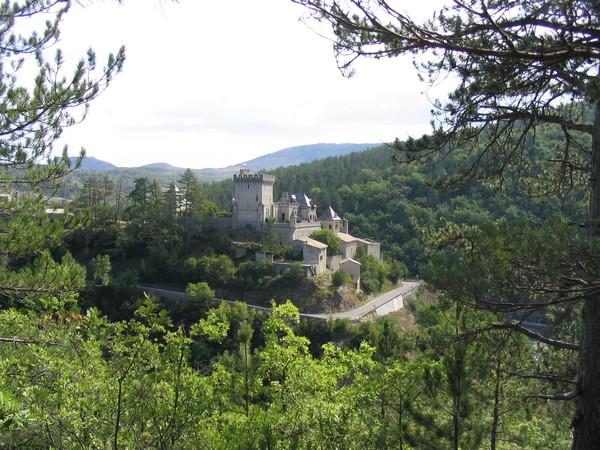 Crédits image : © Château d'Aulan