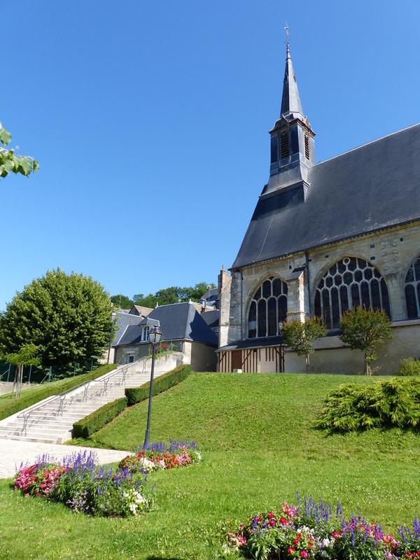 Crédits image : Copyright Ville de Château-Renault