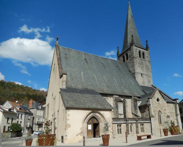 Crédits image : © Église Saint-Germain