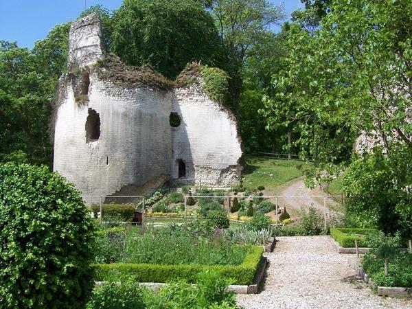 Crédits image : Association du château de Fressin