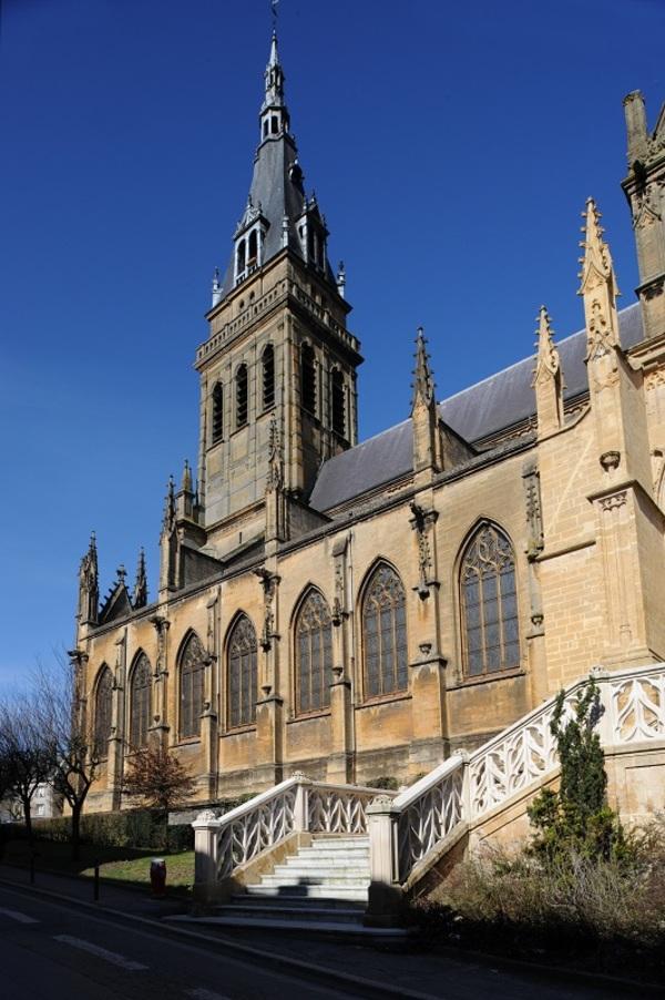 Crédits image : Photo. Jean-Marie Lecomte - Ville de Charleville-Mézières