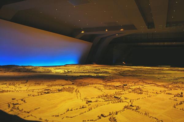 Nuit des musées 2019 -Musée des Plans-Reliefs