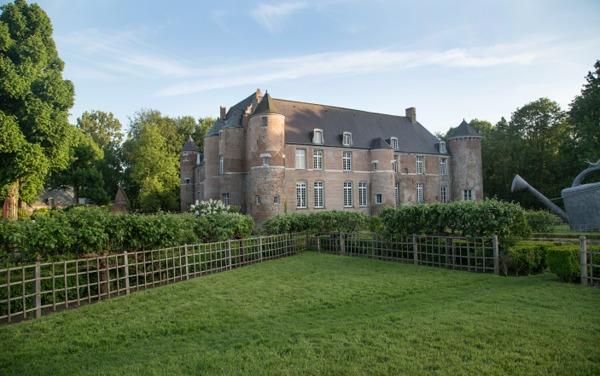 Crédits image : Château d'Esquelbecq