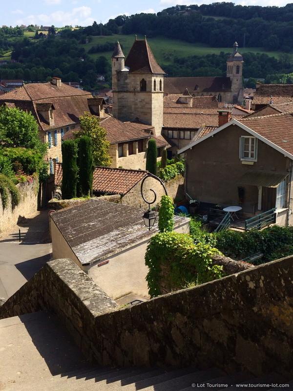 Crédits image : © Lot Tourisme - C. Novello