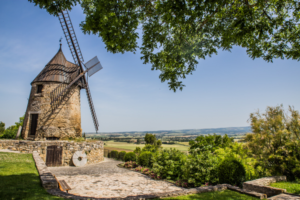 Crédits image : © Castelnauday Tourisme