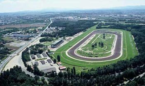 Journées du patrimoine 2019 - Les coulisses de l'hippodrome de Lyon-Parilly pendant les courses