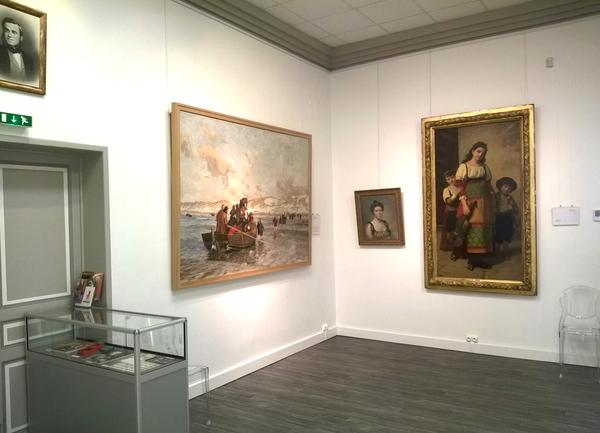 Nuit des musées 2018 -Musée Alfred Danicourt