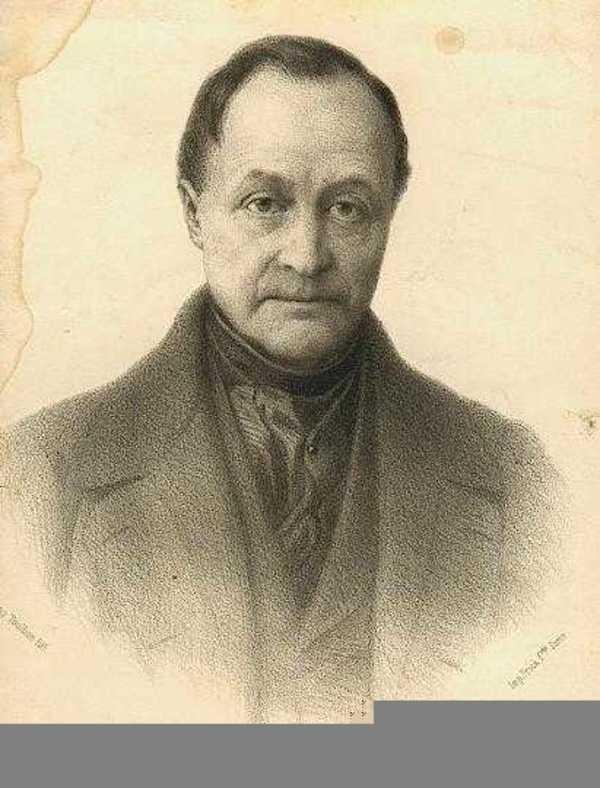 Journées du patrimoine 2020 - Visite libre de la maison d'Auguste Comte