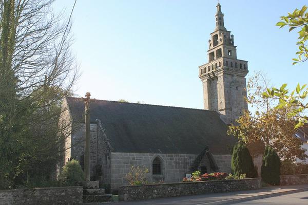Journées du patrimoine 2018 - Visite de la chapelle Saint-Fiacre de Plouider