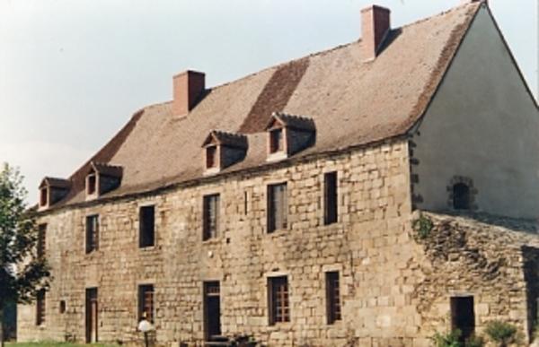 Crédits image : © Abbaye de Prébenoît