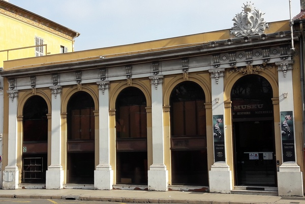 Nuit des musées 2019 -Muséum d'Histoire Naturelle de Nice