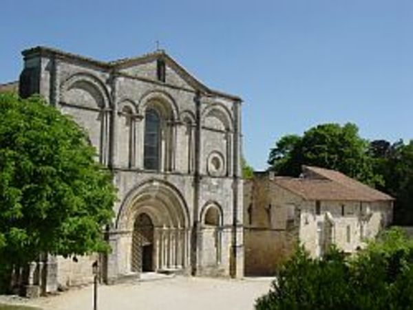 Journées du patrimoine 2017 - Visite libre de l'abbaye