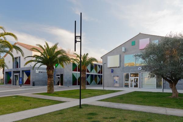 Crédits image : © Musée régional d'art contemporain Occitanie / Pyrénées-Méditerranée
