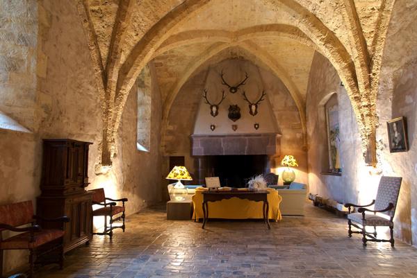 Journées du patrimoine 2017 - Visite guidée du château de Mélac