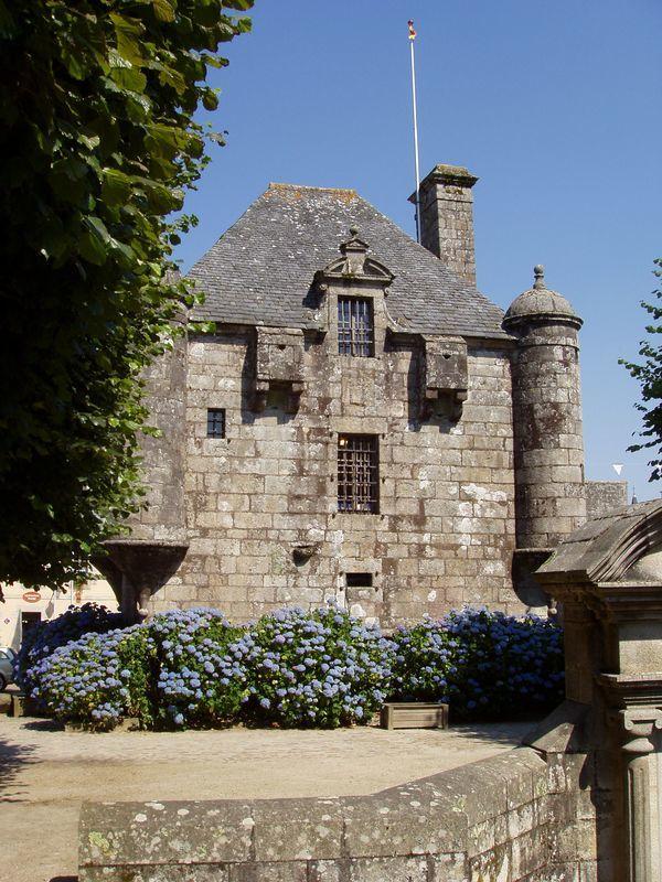 Journées du patrimoine 2017 - Visite libre de l'ancienne prison seigneuriale