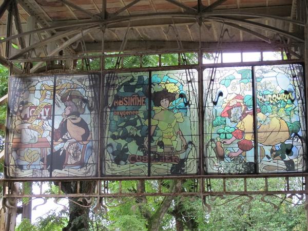Rendez Vous aux Jardins 2018 -Parc de la Cure d'Air-Trianon