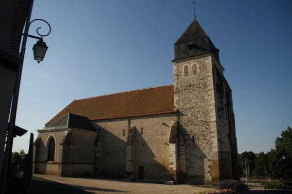 Crédits image : @mairie de langon-sur-cher