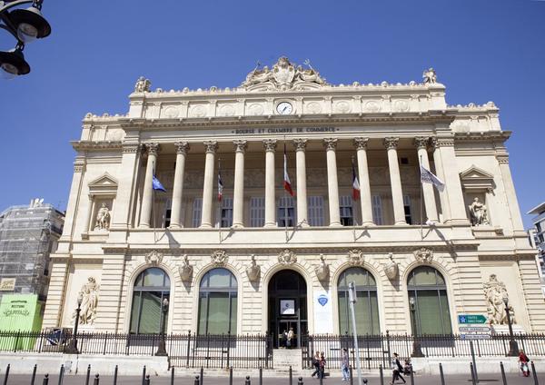Journées du patrimoine 2017 - Découverte nocturne de Marseille en préambule aux Journées Européennes du Patrimoine