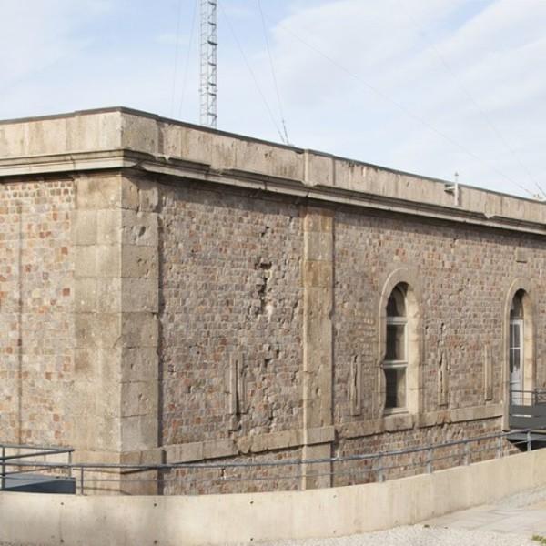 Journées du patrimoine 2017 - Visite libre du musée de la Libération