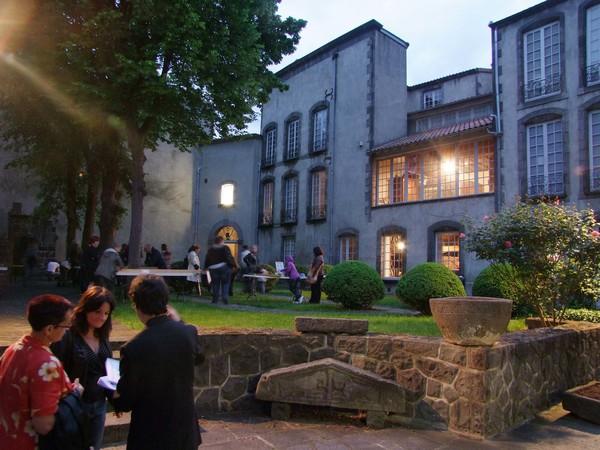 Nuit des musées 2018 -Musée régional d'Auvergne
