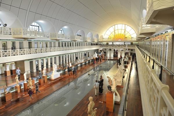 La Piscine - Musée d'Art et d' Industrie André Diligent