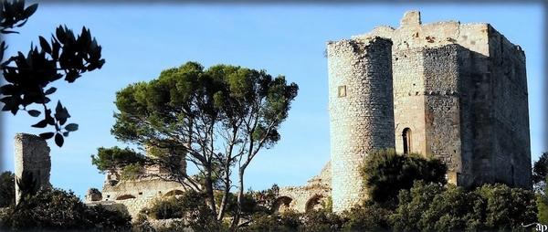 Journées du patrimoine 2017 - Monastère fortifié dit