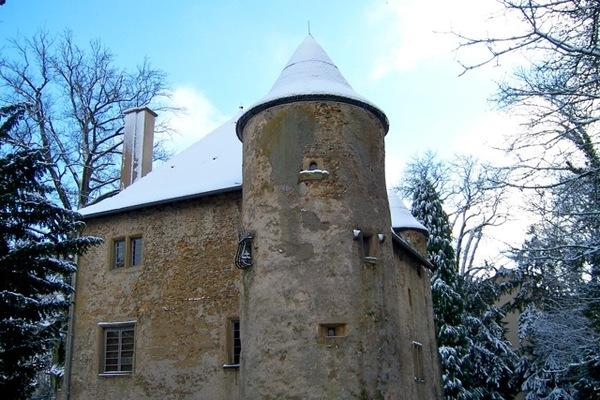 Crédits image : Association du château de Volkrange : JC BARTHELEMY