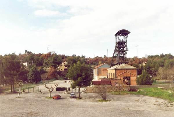 Nuit des musées 2019 -Musee de la mine - puits hély d'oissel