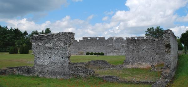 Journées du patrimoine 2017 - Découverte du site gallo-romain