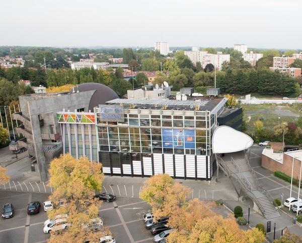 Forum des sciences