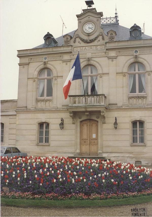 Journées du patrimoine 2017 - Bornes historiques