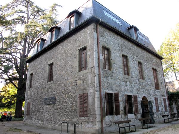 Nuit des musées 2018 -Muséum d'histoire naturelle de Chambéry