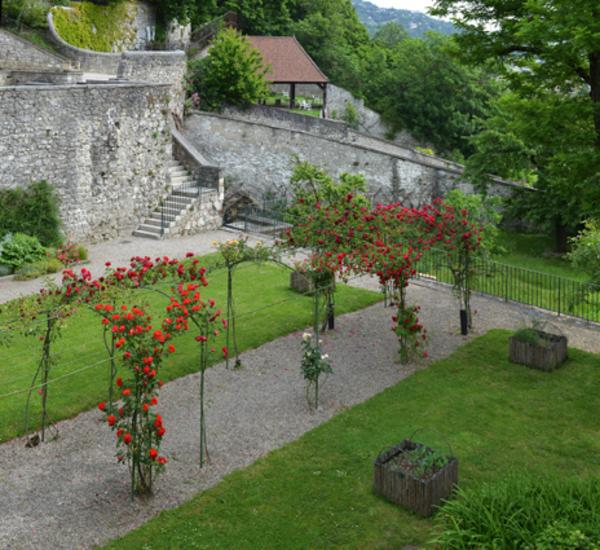 Rendez Vous aux Jardins 2018 -Les jardins du musée dauphinois
