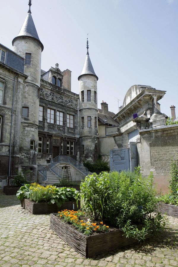 Crédits image : Musée de Vauluisant – Photographie : Carole Bell, Ville de Troyes