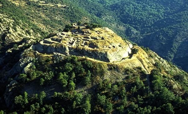 Journées du patrimoine 2017 - Le village médiéval du Fort-Freinet