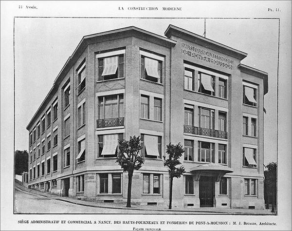Crédits image : Région Grand Est - Inventaire général - photographie Daniel Bastien