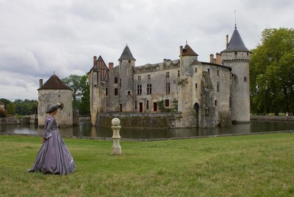 Journées du patrimoine 2017 - Chasse au trésor
