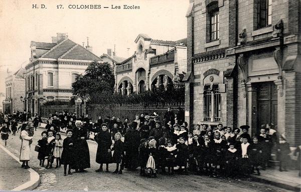 Crédits image : © Musée d'Art et d'Histoire de COLOMBES
