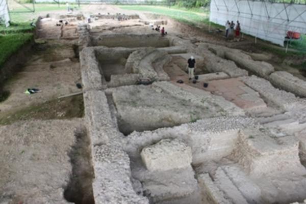 Crédits image : © Musée et sites archéologiques de Vieux-la-Romaine