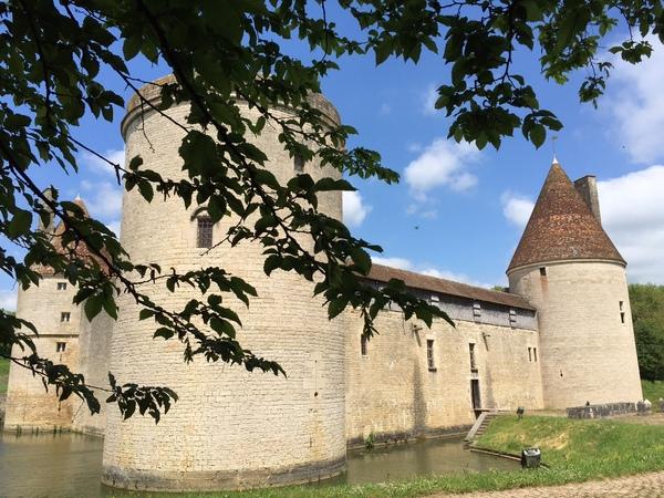 Journées du patrimoine 2017 - Château de Posanges
