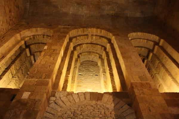Journées du patrimoine 2017 - Visite guidée du château de Talmont : venez découvrir une histoire millénaire