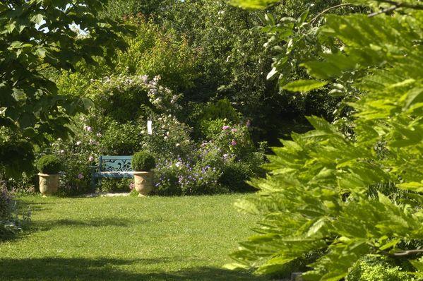 Rendez Vous aux Jardins 2018 -Jardin du Landon